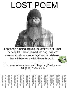 Lost Poem Brian